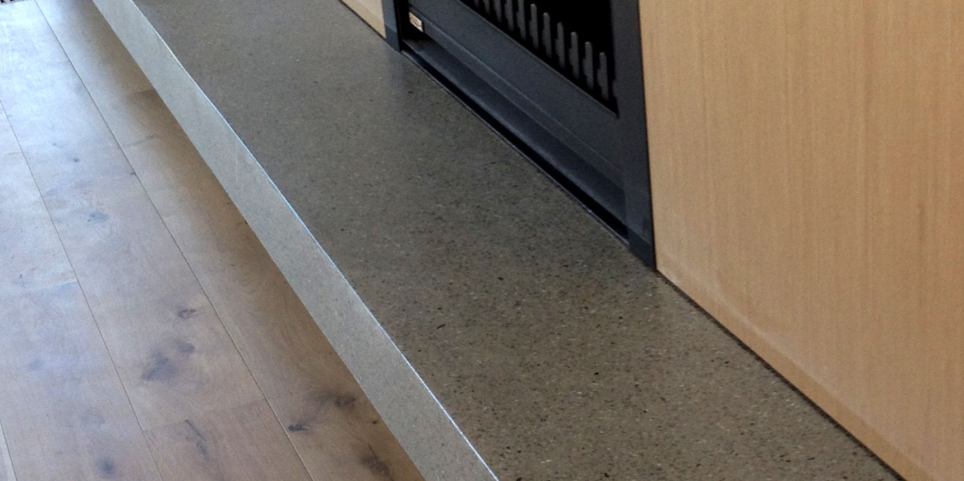 Grind & Seal Concrete Melbourne